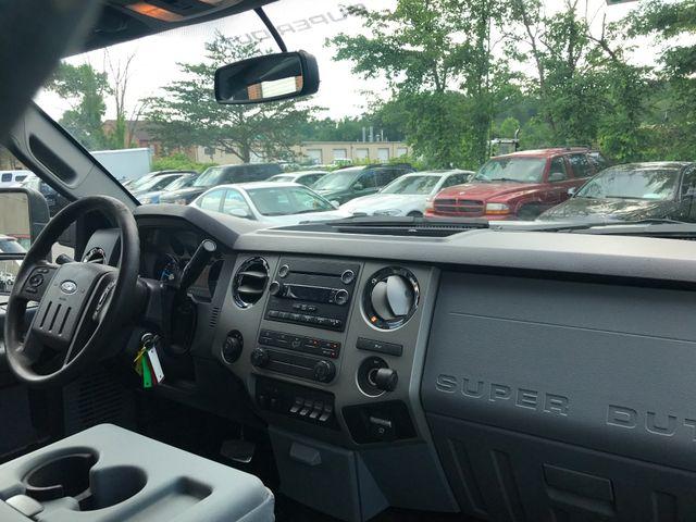 2014 Ford Super Duty F-350 SRW Pickup XLT Leesburg, Virginia 13