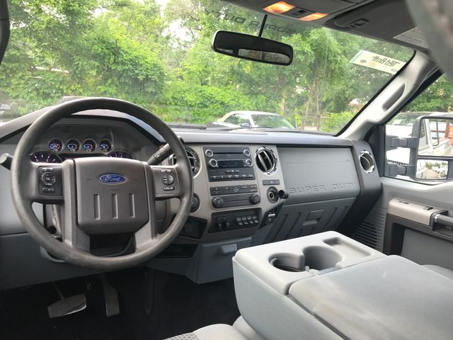 2014 Ford Super Duty F-350 SRW Pickup XLT Leesburg, Virginia 14