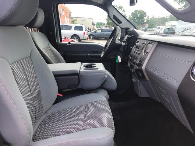 2014 Ford Super Duty F-350 SRW Pickup XLT Leesburg, Virginia 11