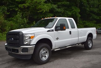 2014 Ford Super Duty F-350 SRW Pickup Naugatuck, Connecticut