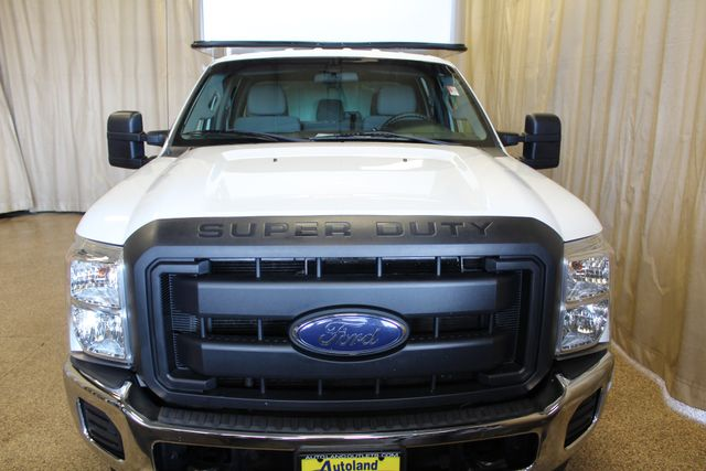 2014 Ford Super Duty F-350 SRW Pickup XL Roscoe, Illinois 12