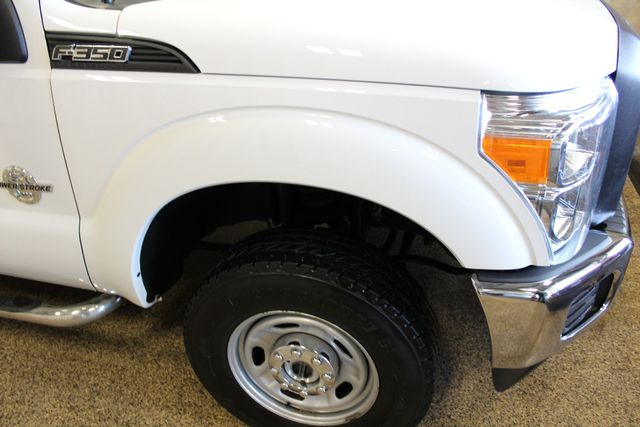 2014 Ford Super Duty F-350 SRW Pickup XL Roscoe, Illinois 13