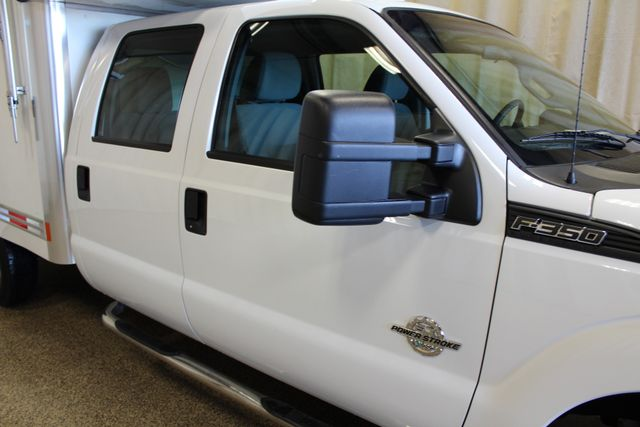 2014 Ford Super Duty F-350 SRW Pickup XL Roscoe, Illinois 14