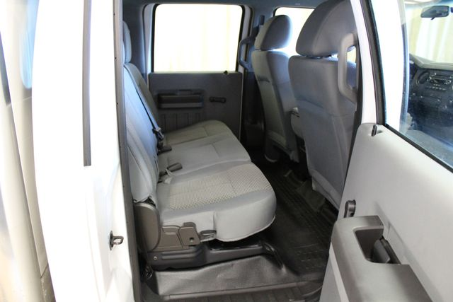 2014 Ford Super Duty F-350 SRW Pickup XL Roscoe, Illinois 21