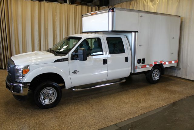 2014 Ford Super Duty F-350 SRW Pickup XL Roscoe, Illinois 2