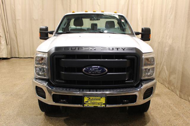 2014 Ford Super Duty F-350 SRW Pickup XL Roscoe, Illinois 9