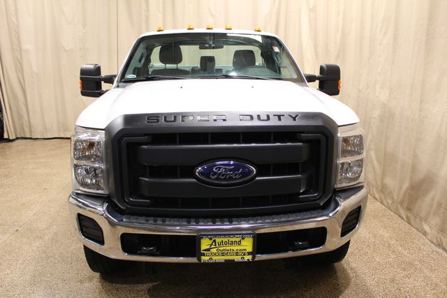 2014 Ford Super Duty F-350 SRW Pickup XL Roscoe, Illinois 3