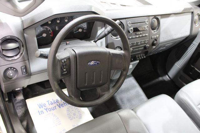 2014 Ford Super Duty F-350 SRW Pickup XL Roscoe, Illinois 15
