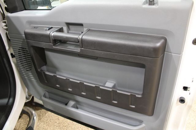 2014 Ford Super Duty F-350 SRW Pickup XL Roscoe, Illinois 19