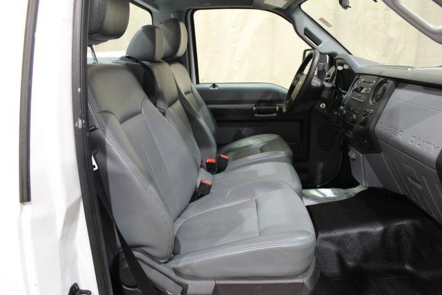 2014 Ford Super Duty F-350 SRW Pickup XL Roscoe, Illinois 18