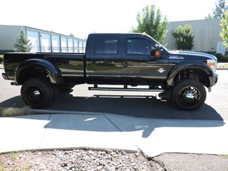 2014 Ford Super Duty F-450 Dually 4x4 Lariat Bend, Oregon 5
