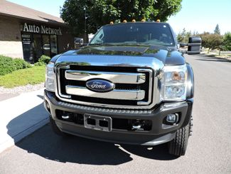 2014 Ford Super Duty F-450 Dually 4x4 Lariat Bend, Oregon 6