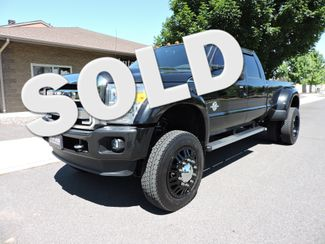 2014 Ford Super Duty F-450 Dually 4x4 Lariat Bend, Oregon