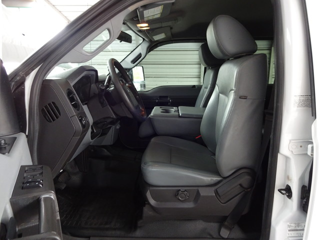 2014 Ford Super Duty F-550 DRW Chassis Cab XL Corpus Christi, Texas 21