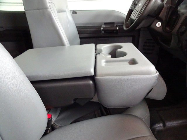 2014 Ford Super Duty F-550 DRW Chassis Cab XL Corpus Christi, Texas 35