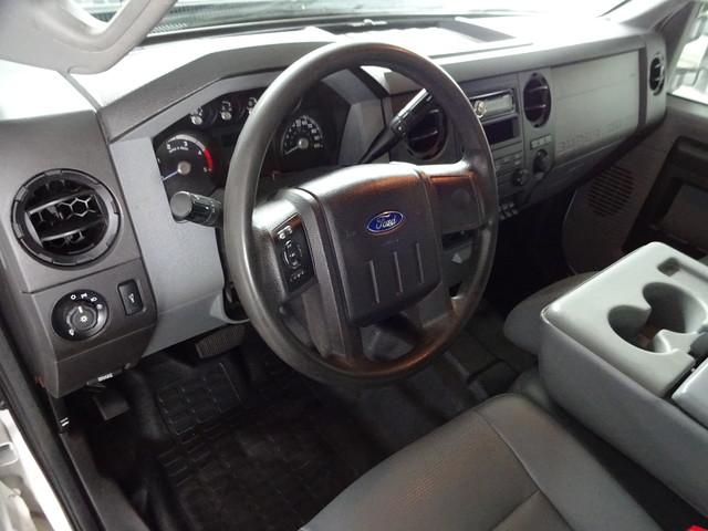 2014 Ford Super Duty F-550 DRW Chassis Cab XL Corpus Christi, Texas 22