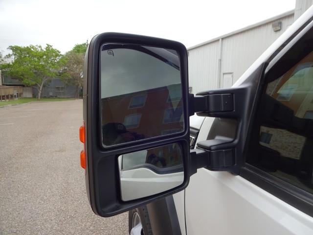 2014 Ford Super Duty F-550 DRW Chassis Cab XL Corpus Christi, Texas 16
