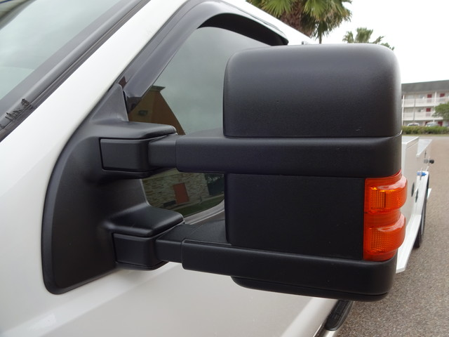 2014 Ford Super Duty F-550 DRW Chassis Cab XL Corpus Christi, Texas 15