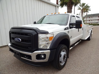 2014 Ford Super Duty F-550 DRW Chassis Cab XL Corpus Christi, Texas