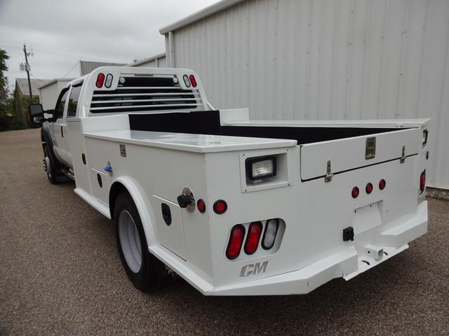 2014 Ford Super Duty F-550 DRW Chassis Cab XL Corpus Christi, Texas 2