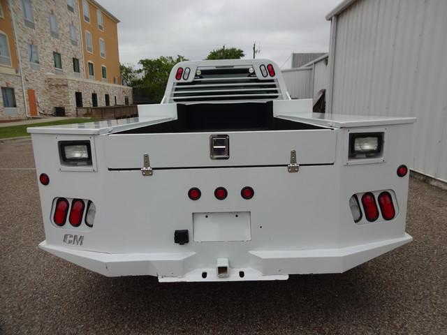 2014 Ford Super Duty F-550 DRW Chassis Cab XL Corpus Christi, Texas 7