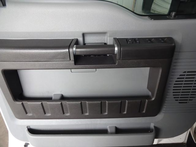 2014 Ford Super Duty F-550 DRW Chassis Cab XL Corpus Christi, Texas 24
