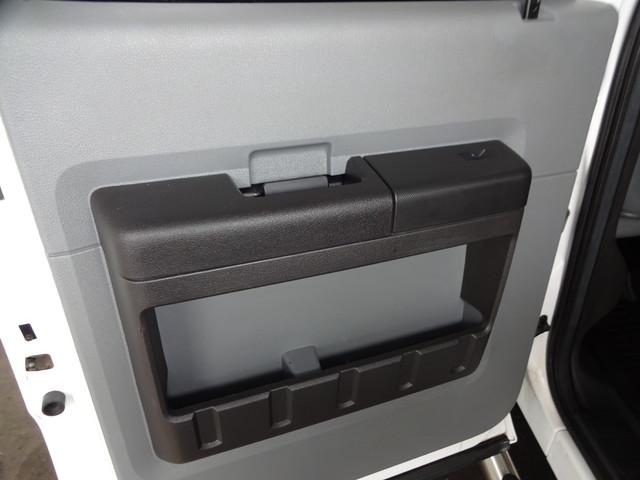 2014 Ford Super Duty F-550 DRW Chassis Cab XL Corpus Christi, Texas 27