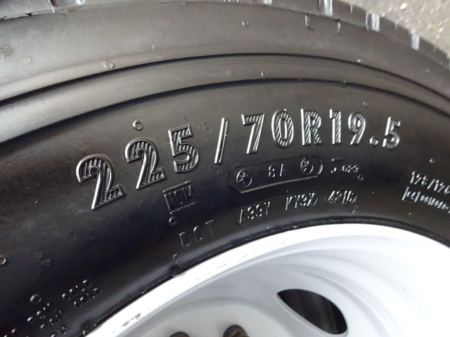 2014 Ford Super Duty F-550 DRW Chassis Cab XL Corpus Christi, Texas 19