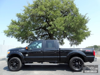 2014 Ford Super Duty F250 Crew Cab Lariat 6.7L Power Stroke Diesel 4X4 in San Antonio Texas