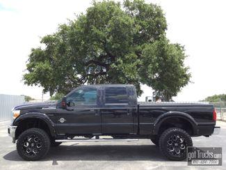 2014 Ford Super Duty F250 Crew Cab XLT 6.7L Power Stroke Diesel 4X4 | American Auto Brokers San Antonio, TX in San Antonio Texas