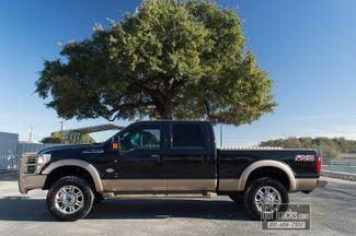 2014 Ford Super Duty F250 in San Antonio Texas