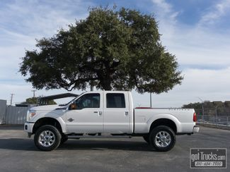 2014 Ford Super Duty F250 in San Antonio Texas