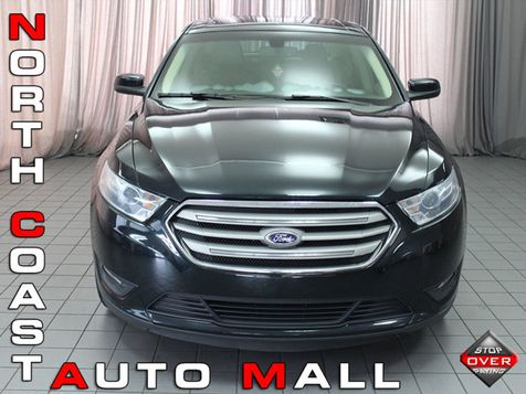 2014 Ford Taurus SEL in Akron, OH