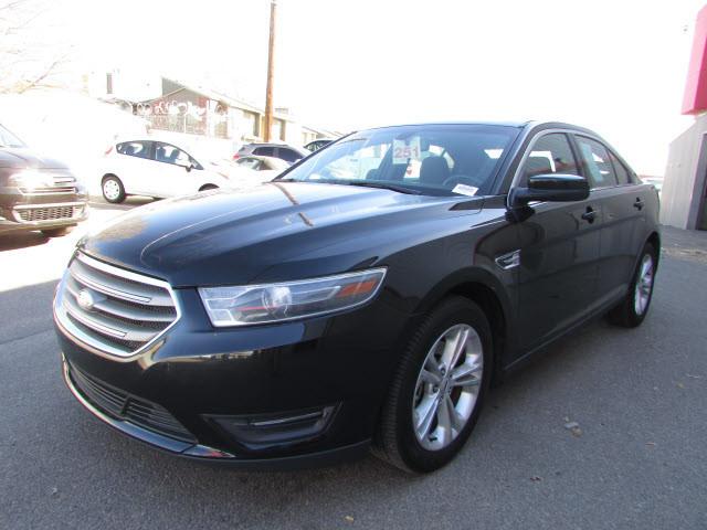 2014 Ford Taurus SEL | Albuquerque, New Mexico | Automax San Mateo