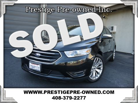 2014 Ford Taurus Limited  in Campbell, CA