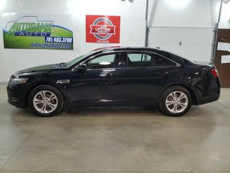 2014 Ford Taurus SEL  city ND  AutoRama Auto Sales  in , ND