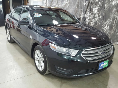 2014 Ford Taurus SEL in , ND