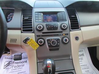 2014 Ford Taurus SE Fremont, Ohio 8