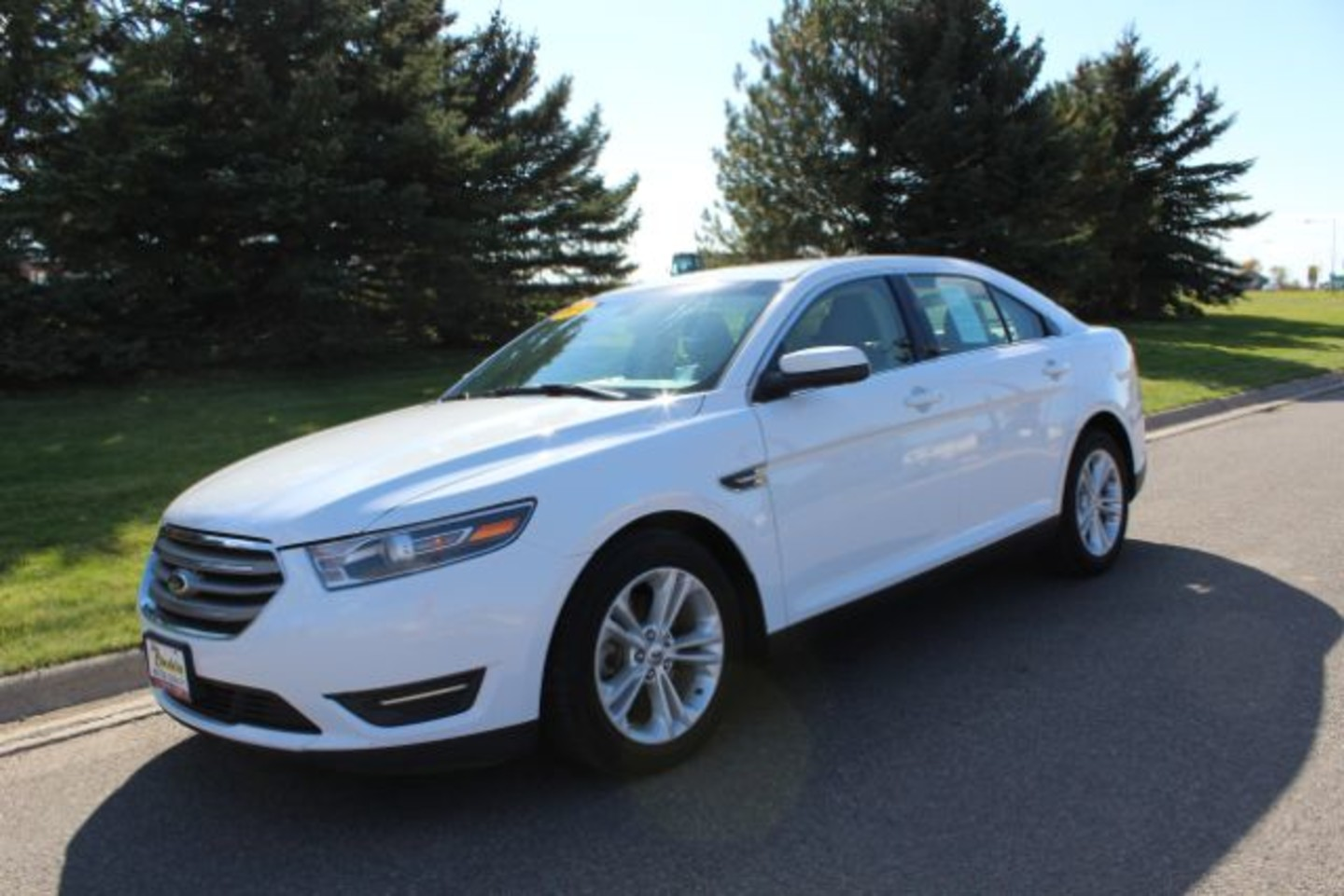 2014 ford taurus sel city mt bleskin motor company for City motor company great falls