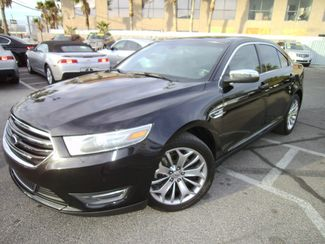 2014 Ford Taurus Limited Las Vegas, NV 1