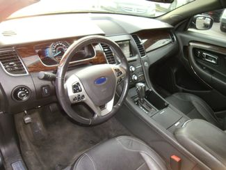 2014 Ford Taurus Limited Las Vegas, NV 10