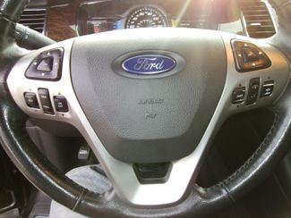 2014 Ford Taurus Limited Las Vegas, NV 12