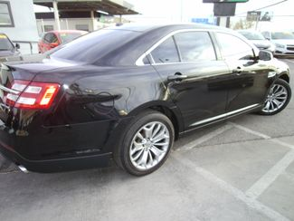2014 Ford Taurus Limited Las Vegas, NV 3