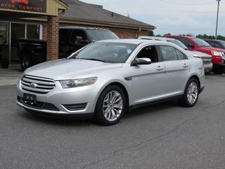 2014 Ford Taurus in Mooresville NC