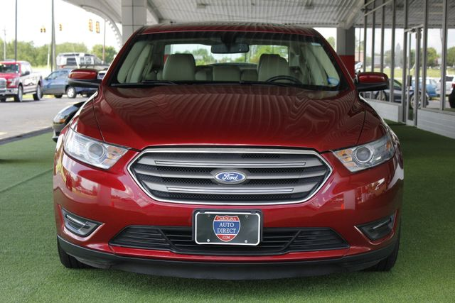 2014 Ford Taurus SEL FWD - NAVIGATION - SUNROOF! Mooresville , NC 17