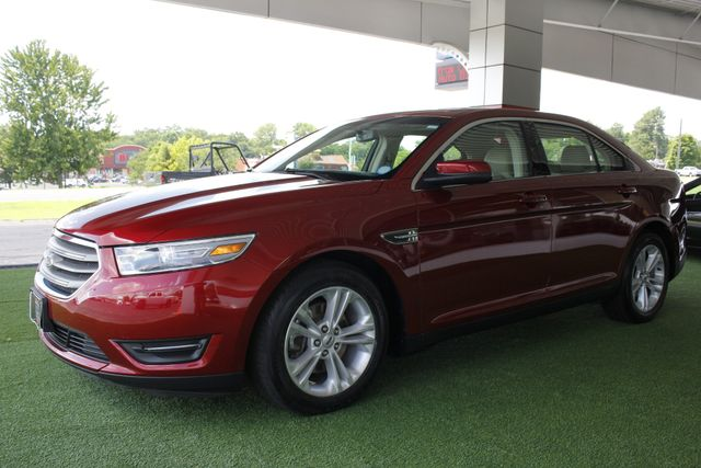 2014 Ford Taurus SEL FWD - NAVIGATION - SUNROOF! Mooresville , NC 20