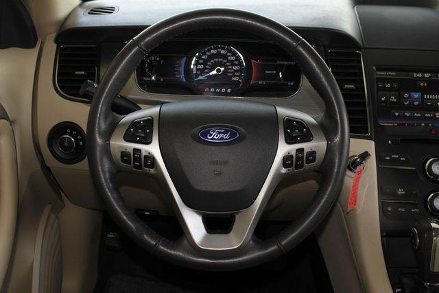 2014 Ford Taurus SEL FWD - NAVIGATION - SUNROOF! Mooresville , NC 6