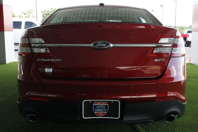 2014 Ford Taurus SEL FWD - NAVIGATION - SUNROOF! Mooresville , NC 18