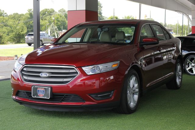 2014 Ford Taurus SEL FWD - NAVIGATION - SUNROOF! Mooresville , NC 24