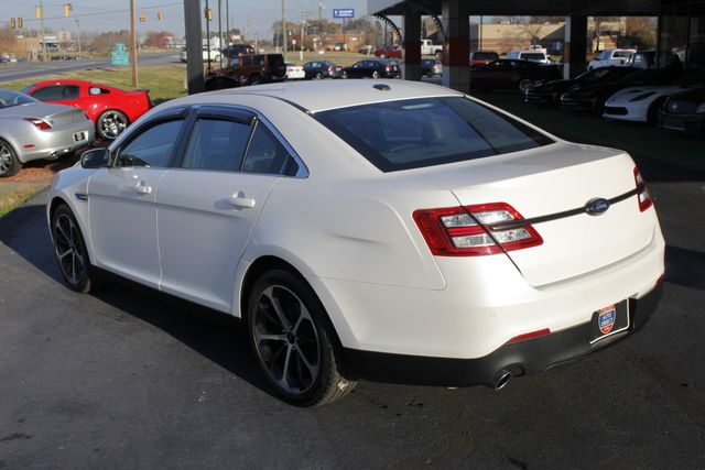 2014 Ford Taurus SEL FWD - LUXURY EDITION - HEATED LEATHER! Mooresville , NC 23